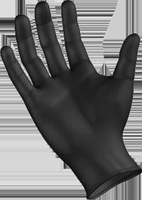 incontrare design raffinato vendita più calda Black mamba gloves